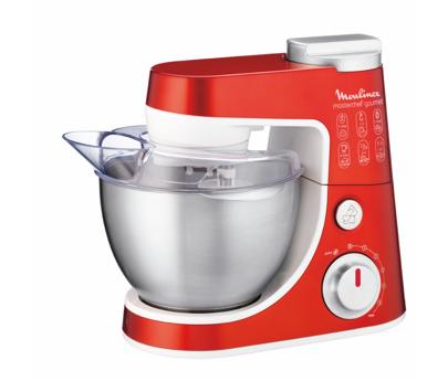 Moulinex masterchef gourmet qa403gb1 - Robot cocina masterchef ...